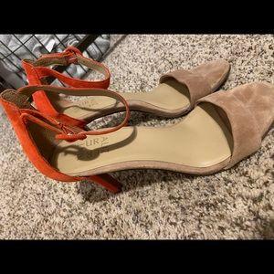 Naturalized Kinsley Heel